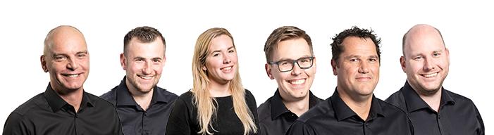 Team Jual Solar Nederland