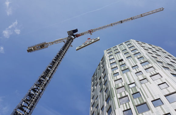Jual Solar - Zonnepanelen op flat - Groningen