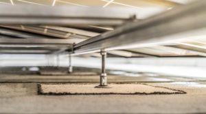 Zonnepanelen op lichte dakconstructies