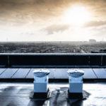 Jual Solar - Ballastvrij montagesysteem - Zonnepanelen op flat