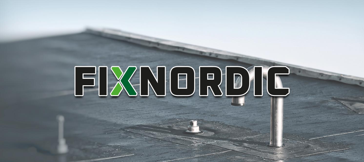 Jual Solar heet voortaan Fixnordic